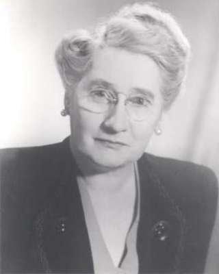 Agnes Macphail (1890 – 1954)