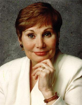 Audrey McLaughlin (1936 - )