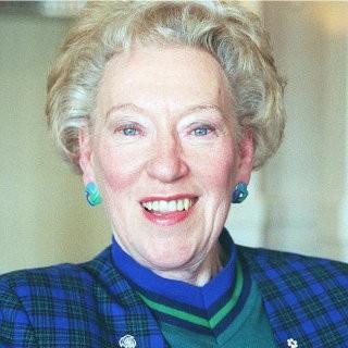 Flora McDonald (1926 - 2015)