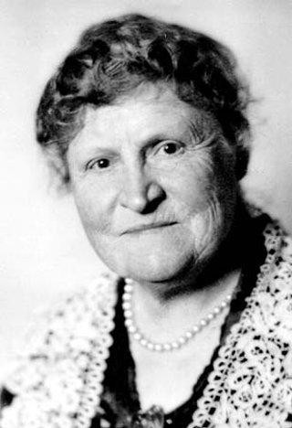 Henrietta Muir Edwards (1849 - 1931)