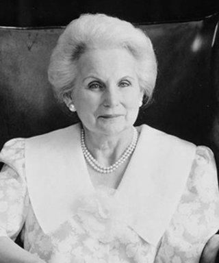 Jeanne Sauvé (1922 - 1993)
