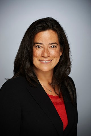 Jody Wilson-Raybould (1971 - )