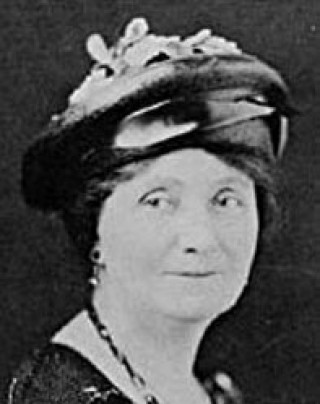Mary Ellen (Spear) Smith (1861 - 1933)