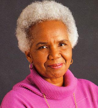 Rosemary Brown (1930 - 2003)