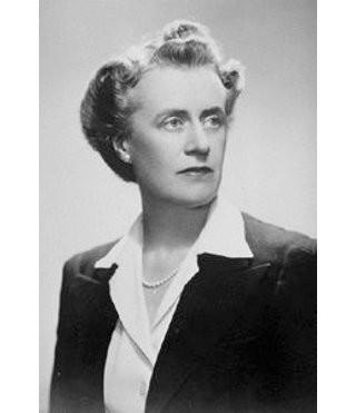 Thérèse  Casgrain (1896 - 1981)